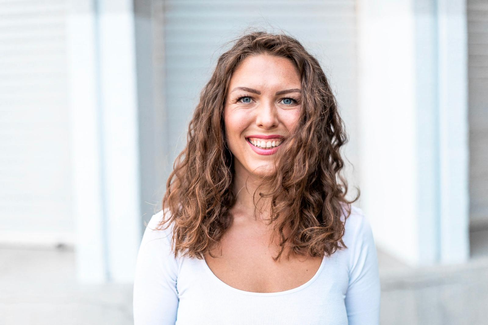 Christina Bäcker SEIN Unternehmernetzwerk