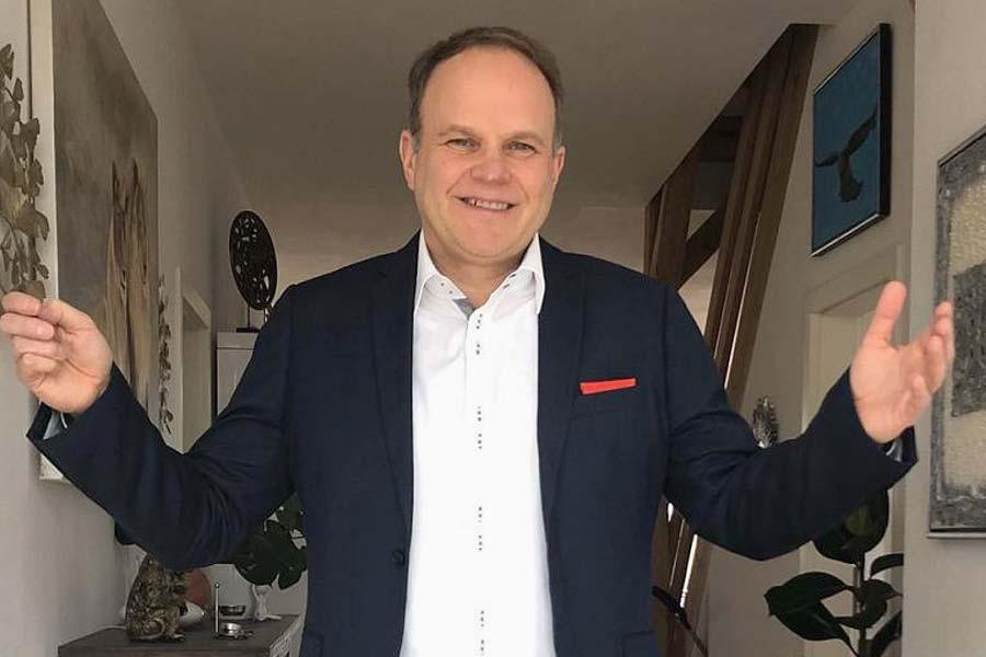 SEIN.Netzwerk - Christian Breitschwerdt
