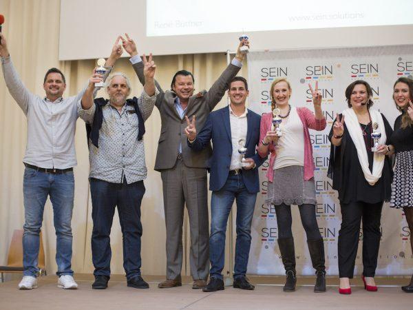 Unternehmernetzwerk SEIN Solutions unternehmerkanal